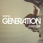 @generation_pk's profile picture on influence.co
