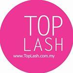 @toplash_malaysia's profile picture