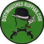 @distinguishedruffian's profile picture on influence.co