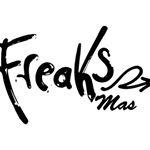 @freaksmas's profile picture
