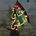 @palestine.lovers's profile picture on influence.co