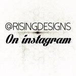 @risingdesigns's profile picture on influence.co