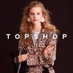 @topshop's profile picture on influence.co