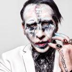 @marilynmanson's profile picture on influence.co