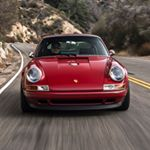 @singervehicledesign's profile picture