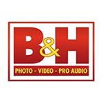 @bhphoto's profile picture on influence.co