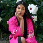 @melaniefiona's profile picture on influence.co