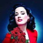 @ditavonteese's profile picture