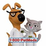 @1800petmeds's profile picture on influence.co
