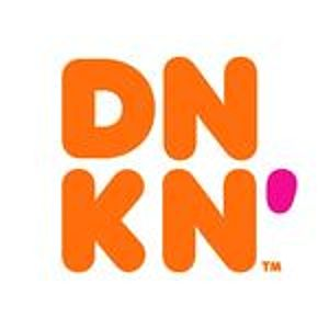 @dunkindonuts's profile picture on influence.co