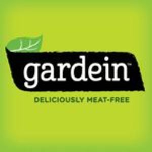 @gardein's profile picture on influence.co
