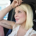 @torispelling's profile picture on influence.co
