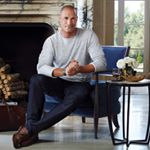 @nigelbarker's profile picture on influence.co