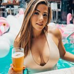 @thegirlwithbeer's profile picture on influence.co