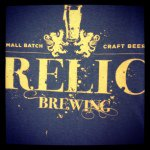 @relicbrewing's profile picture