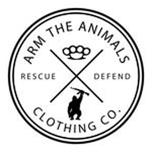 @armtheanimals's profile picture on influence.co