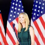 @ivankatrump's profile picture on influence.co