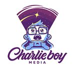 @charlieboymedia's profile picture on influence.co