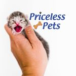 @pricelesspetrescue's profile picture on influence.co