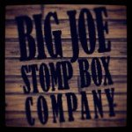 @bigjoestompboxcompany's profile picture on influence.co