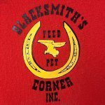 @blacksmithscorner's profile picture on influence.co