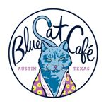 @thebluecatcafe_austin's profile picture on influence.co