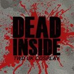 @deadinsidecosplay's profile picture on influence.co