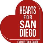 @heartsforsd's profile picture on influence.co