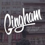 @ginghamcreative's Profile Picture