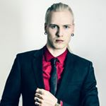 @jesseredheart's profile picture on influence.co