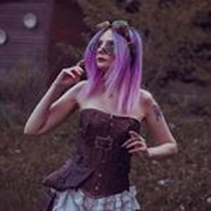 @darkrevette's profile picture on influence.co