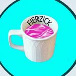@fierzick's profile picture on influence.co
