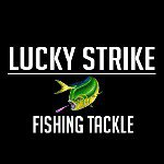 @luckystrikefishingtackle's profile picture on influence.co