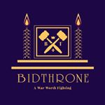 @bidthrone's profile picture on influence.co