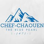 @thebluepearlchefchaouen's profile picture on influence.co