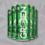 @drinkgr3en's profile picture on influence.co
