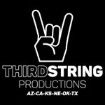 @thirdstringproductions's profile picture on influence.co