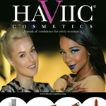 @haviic_cosmetics's profile picture on influence.co