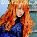 @savethegingersbook's profile picture on influence.co