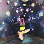 @lilspacebabe's profile picture on influence.co