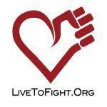 @livetofightinc's profile picture on influence.co