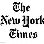 @newyorktimes's profile picture on influence.co