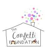 @confettifoundation's profile picture on influence.co