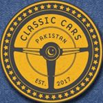 @classiccarspakistan's profile picture on influence.co
