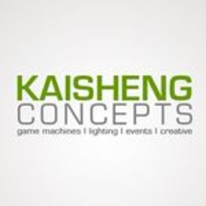 @kaishengconcept's profile picture on influence.co