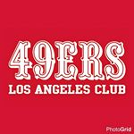 @49erslosangeles's profile picture on influence.co