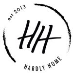 @hardlyhome's profile picture on influence.co