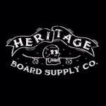 @heritageboardshop's profile picture on influence.co