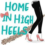 @homeinhighheels's profile picture on influence.co