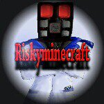 @riskyminecraft's profile picture on influence.co